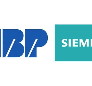 ABP - Siemens logos