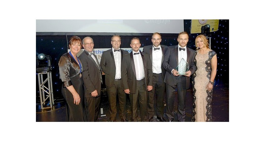 North Lincolnshire Business Awards