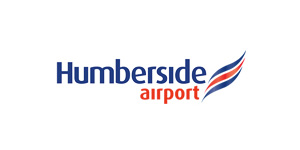 Humberside Airport Logo