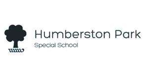 Humberston Park School Logo