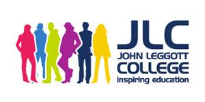 John Leggott College Logo