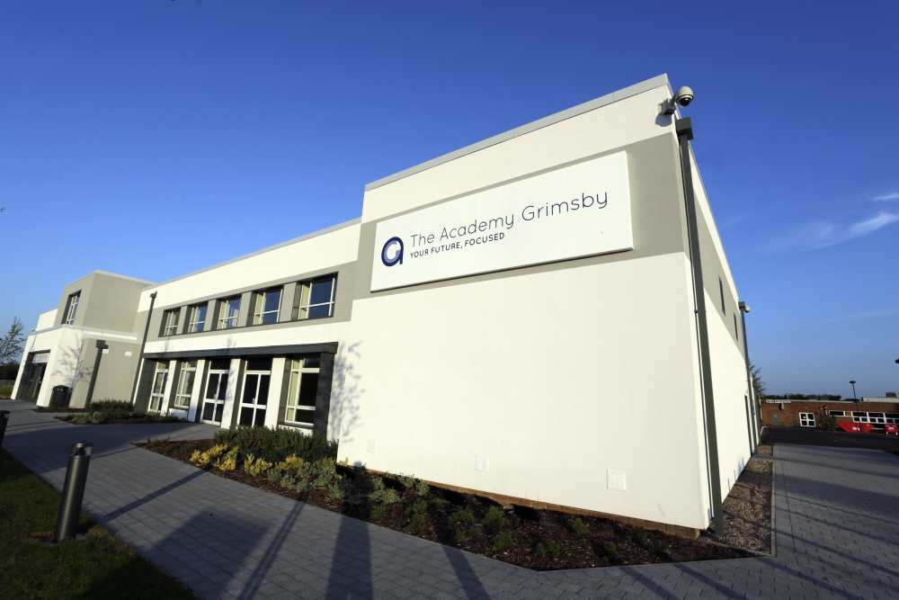 Grimsby Institute - Jembuild