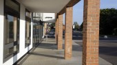 Franlkin Courtyard Building - Jembuild