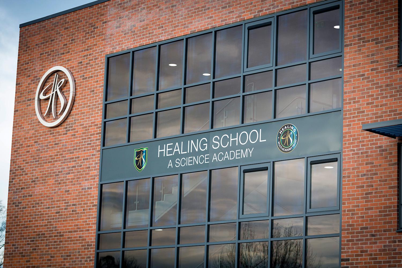 Healing School - Jembuild