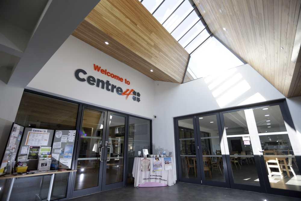 Centre4 - JemBuild