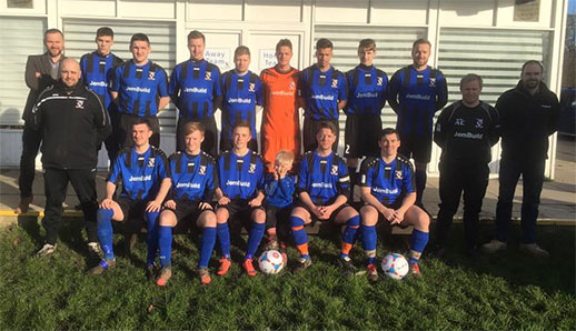 Cleethorpes Town AFC