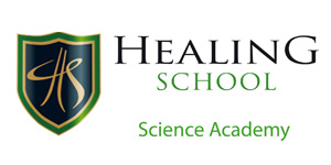 Healing School Logo