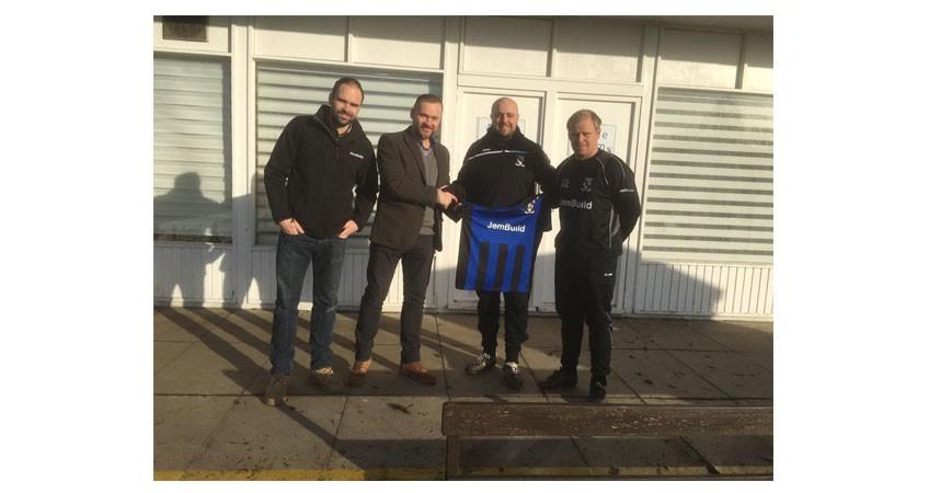 Cleethorpes Town AFC - JemBuild