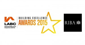 LABC and RIBA Awards