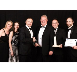Northern Lincolnshire Business Awards 2015