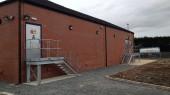 Kingeo Substation - JemBuild