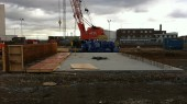 ABP - Immingham Lockgates - JemBuild