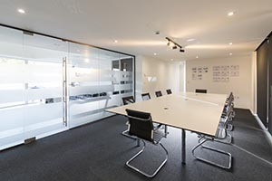 JemBuild - Head Office