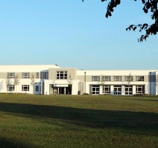 The Academy Grimsby