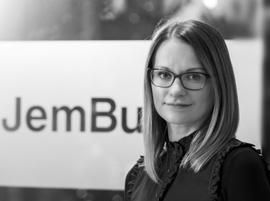 Hannah Carrol - JemBuild
