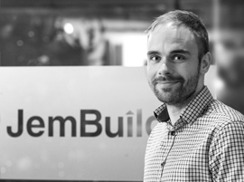 Mark Carrol - JemBuild