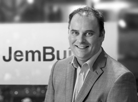Mark Kitchener - JemBuild