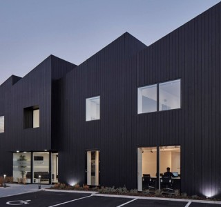 Blackwood RIBA Award