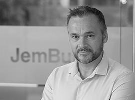 Paul Barker - JemBuild