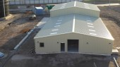 Croda warehouse