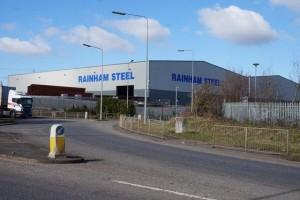 Rainham shed 10