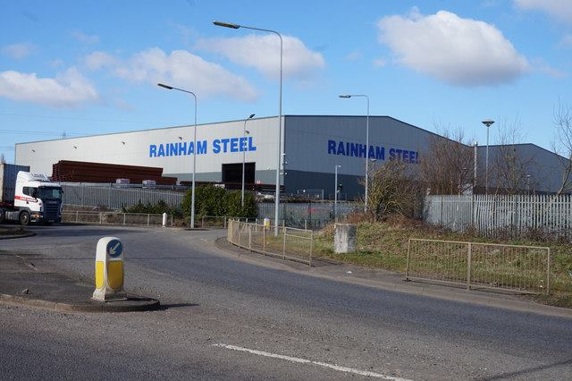 Rainham shed 10