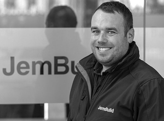 Lee Blendell - JemBuild