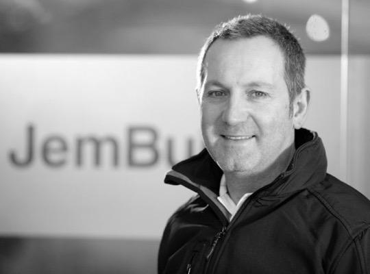 Garry Cressey - JemBuild